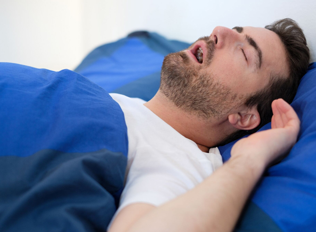 What Is Sleep Apnea Treatment